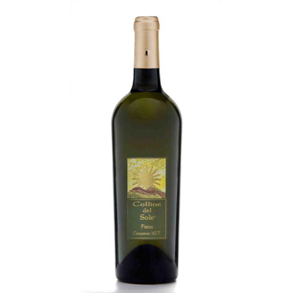 Campania Fiano IGT Colline Del Sole