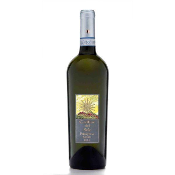 Bottiglia Falanghina Sannio DOC
